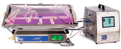 WAVE Bioreactor System 20/50 with WAVEPOD